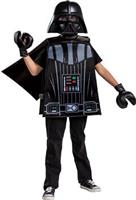 Darth Vader Lego Basic Costume