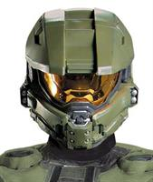 Men's Halo Master Chief Helmet