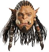World of Warcraft Durotan Mask