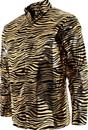 Tiger Gold Shirt Adult