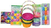Easter Basket Deluxe Kit
