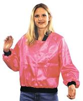 Women's Pink Lady Jacket
