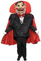 The Count Adult Costume