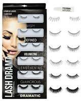 Eye Lashes Set