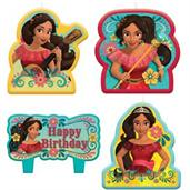 ELENA OF AVALOR BIRTHDAY CANDLE