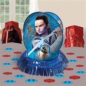 STAR WARS E7 TABLE DECOR