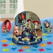 DISNEY TOY STORY DECOR KIT