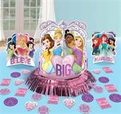DISNEY PRINCESS DECOR KIT