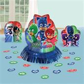 PJ MASKS DECOR KIT