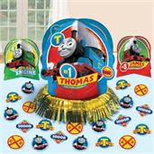 THOMAS TANK DECOR KIT
