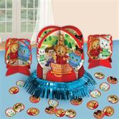 DANIEL TIGER DECOR KIT