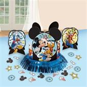 DISNEY MICKEY DECOR KIT