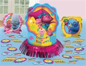 TROLLS TABLE DECOR KIT
