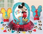 MICKEY TABLE DECOR KIT
