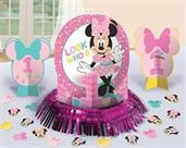 MINNIE TABLE DECOR KIT