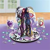DISNEY DESCENDANTS 2 DECOR KIT