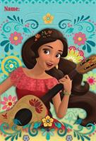 ELENA OF AVALOR FOLDED LOOT BA