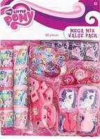 MY LITTLE PONY FRIENDSHIP FAVOR