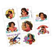ELENA OF AVALOR TATTOOS