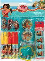 ELENA OF AVALOR FRIENDSHIP FAVORS