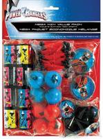 POWER RANGERS NS FAVORS