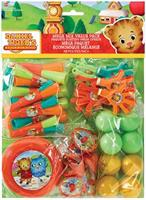DANIEL TIGER FAVORS