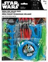 STAR WARS FAVORS