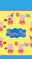 PEPPA PIG 1ST TABLE COVER