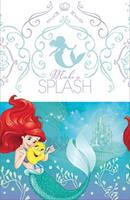 DISNEY ARIEL 1ST TABLE COVER