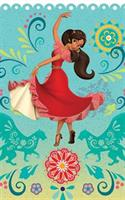 ELENA OF AVALOR 1ST TABLE COVER