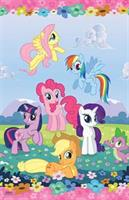 MY LITTLE PONY 1ST TABLE COVER