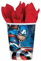 AVENGERS 9 OZ CUP