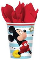 DISNEY MICKEY 1ST CUPS 9OZ