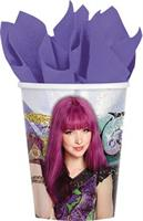 DISNEY DESCENDANTS 2 1ST CUPS