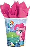 MY LITTLE PONY 1ST CUPS 9OZ