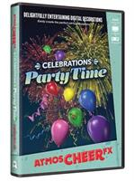 AtmosCHEERfx Celebrations DVD