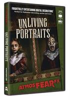 AtmosFEARfx Unliving Portaits DVD