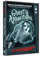 AtmosFEARfx Ghostly Dvd