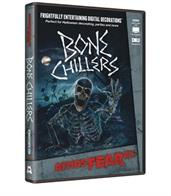 Atmosfear Bone Chiller Dvd