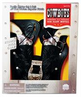 Child Cowboy Double Gun Set