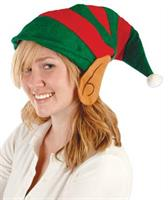 Elf Felt Hat With Ears