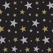 STAR BACKDROP 4 X 30ft