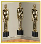AWARDS NIGHT MALE STATUTE 4x30