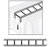 FILMSTRIP TABLERUNNR 11INx 6FT