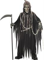 Boy's  MR GRIM CHILD Costume