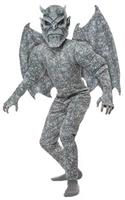 Ghastly Gargoyle Child Costume