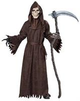 Men's Ancient Reaper Costume