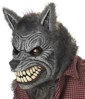 Werewolf Animated Motion Mask