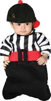 Infant Referee Costume