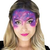 Space & Alien Accessories & Makeup